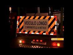 Motorista bêbado causa acidente com caminhão cegonha em Londrina - YouTube https://www.youtube.com/watch?v=EBCStzKdVx0