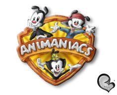Animaniacs logo by Angi-Shy