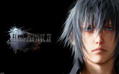 (Final Fantasy XV, Noctis)