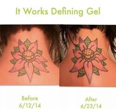 They are amazing products. Just look at the results that can occur. The company is amazing. http://workwithkelly.weebly.com/it-works