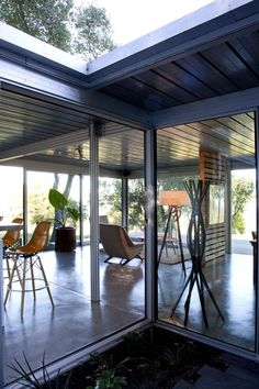 The prefab building system know as IT HOUSE is a customizable house made of high quality sustainable materials that are manufactured with precision off-site