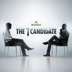 """Video: """"The Candidate"""" una entrevista de trabajo diferente"""