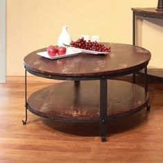San Cristobal Coffee Table