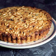Dolce Zucchini Cake