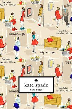 Kate Spade Wallpaper #5!!!