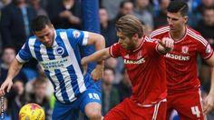 Middlesbrough v Brighton: Premier League promotion decider 'worth at least 170m'