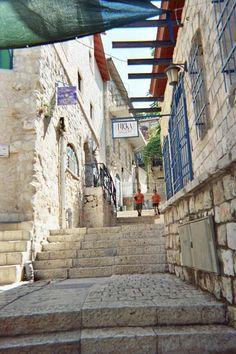 Tzfat, Israel