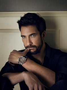 Are you an alien? How does one remain so flawlessly gorgeous over the course of so many years? | Fact: Dylan McDermott Is The Hottest 52-Year-Old Currently Living