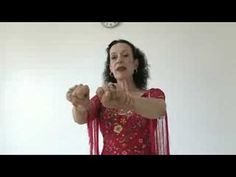Hand movements in flamenco dancing are particularly beautiful and originate from Indian dances.  Learn more about hand movements in flamenco dancing with tips from a dance instructor and choreographer in this free dance lesson video.    Expert: Andrea Del Conte   Contact: www.lotusmusicanddance.org  Bio: Andrea Del Conte is an instructor at Lotus Mu...