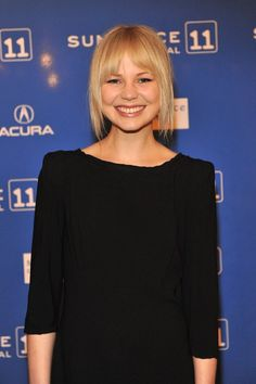 Adelaide Clemens at event of Vampire