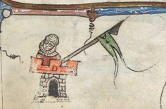 Watchman, what of the night? Add MS 36684 f. 27r