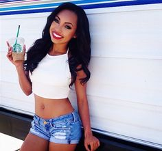 Logan Browning.