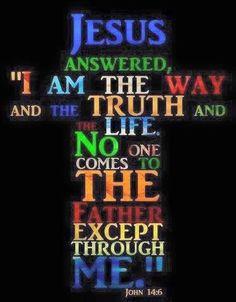 #way #truth #life http://ift.tt/1KGlrwT