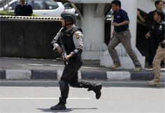 Παγκόσμιο σοκ από τις επιθέσεις τζιχαντιστών ~ Geopolitics & Daily News