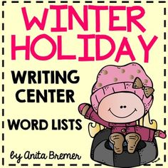 Add these pages to your writing center for some writing fun!Pack includes:New…