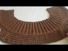 Knit Baby Dress, Baby Knitting Patterns, Knitting Projects, Diy And Crafts, Hello Kitty, Crochet Necklace, Fashion, Waistcoat Designs, Crochet Vest Pattern