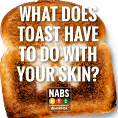 <p>AGE Therapy Gel protected the piece of bread from harmful AGEs. But in the grander sense, the bread we use for the toast test is a symbol for how ALL of the products found in TruAge Core help you live, look and feel younger, longer.</p>