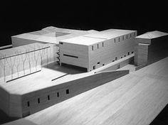 Concurso  de Ideas para la Remodelación del Teatro Ramos Carrión. Zamora - Alberich-Rodriguez Arquitectos / Francisco Domouso / Joaquín Bascuñana