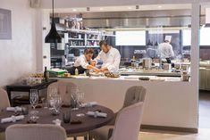Radici Restaurant   Terra e Gusto   Andrea Valentinetti