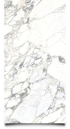 Ultra Marmi | Arabescato Statuario Block A