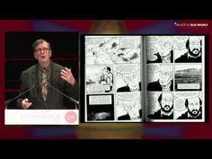 Grande conférence : Bruno Latour au musée du quai Branly - YouTube