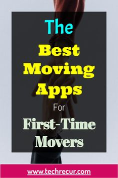 Who says first-time movers have to experience quite the inefficient and hassling move? In fact, thanks to modern apps and programs, you and your family may be able to have a much more comfortable time moving into your dream home. Any of these apps can be used regardless of whether or not you already have a moving plan or a moving timeline.   #movingapps #apps #moving Packers And Movers, Seo Tips, Getting To Know You, Your Family, Property Management, Timeline, Internet Marketing, Good Things, Things To Sell