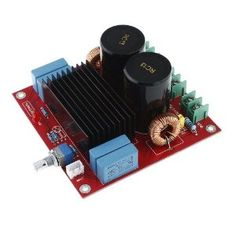 Assembled TDA8950TH Class-D DIY AMP Stereo Audio Power Amplifier Board 170W*2,$42.99