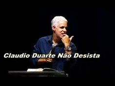 Pastor Cláudio Duarte 2017- Aonde você tem buscado a felicidade,em bens materias,em pessoas?... - YouTube