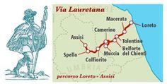 LA VIA LAURETANA, LE TAPPE DEL CAMMINO - Eventi - TurismoMarche.com