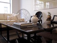 Interior Design by Jordan Carlyle