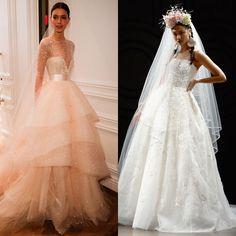 Brautkleid für die Löwe-Frau | Welches Brautkleid passt zu welchem S