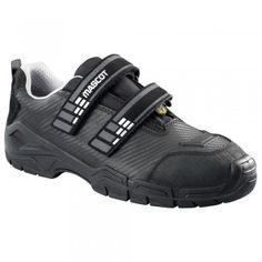 Sicherheitshalbschuh S3 Sanford MASCOT®Footwear schwarz