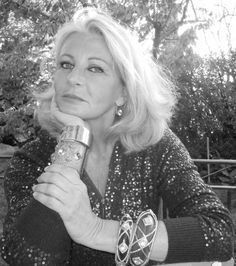 Dominique Aurientis (born in 1953 in Aix-en-Provence, France) is a French fashion designer. In 1986, she founded Dominique Aurientis, an accessories and fashion jewelry brand. One of her internship students, in Paris, was Nate Berkus, of the Nate Berkus Show.
