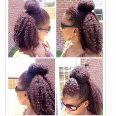 #HennaQueen- Mac's Story | Curly Nikki | Natural Hair Styles and Natural Hair Care