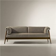 Giorgetti Derby Sofa - Style # 57711-57712, Contemporary Leather Sofa & Leather Sectional Sofas | SwitchModern
