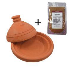 wir haben neue Tajinen frisch aus Marokko in unser Sortiment. Vorbei schauen lohnt sich. https://www.soukdumaroc.de/keramik/marokkanische-tajine-aladin-1-3-personen-unglasiert-27cm-oe.html