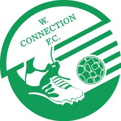 Logos Futebol Clube: W.Connection Football Club