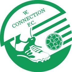 Logos Futebol Clube: W.Connection Football Club