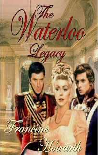 Romance Rebels - Free Chapters-Historical Romance: The Waterloo Legacy