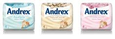 Andrex tissue range design overhaul from Anthem Worldwide
