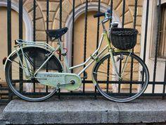 Bologna, il ''Chi l'ha visto?'' delle biciclette rubate