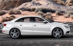 Refreshing or Revolting: 2015 Audi A3 Sedan - WOT on Motor Trend