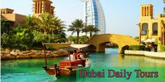 Get great deals on Dubai vacations tours packages and visit most popular cities like Burj Khalifa, Abu Dhabi, Dubai shopping tours. Book your city trip with Dubai daily tours and enjoy this trip for a decent amount.