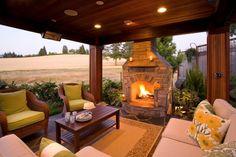 10 ideas para diseñar terraza para relax   Construye Hogar