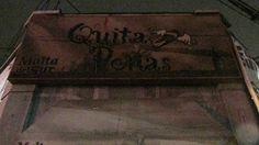 Bar Quita Penas (Recoleta).