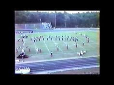 Forbush High School Bush Band at Ledford High School