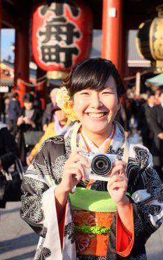 FUJIFILM X-A1 Premium White Box | Photography by Rei Ohara