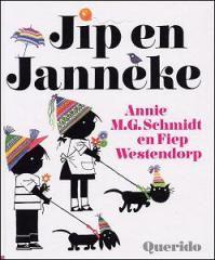 Jip en Janneke boeken werd ik heel veel uit voorgelezen vroeger