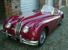1956 Jaguar XK140 Roadster Maintenance/restoration of old/vintage vehicles: the material for new cogs/casters/gears/pads could be cast polyamide which I (Cast polyamide) can produce. My contact: tatjana.alic14@gmail.com