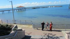 Redcliffe has it all... the beach, the small town community, the big smoke just down the road and the friendliest people in Brisbane.